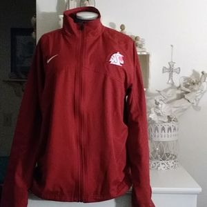 Nike Cougar wind jacket